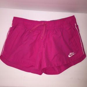 NIKE Active Shorts - Sz Large 12/14